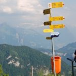 Weekend Wanderings- Mount Rigi
