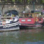 Paris on a Thursday