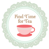 find time for tea