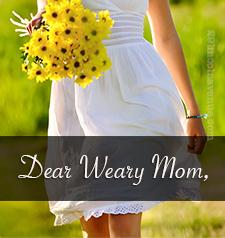 dearwearymom_button_white