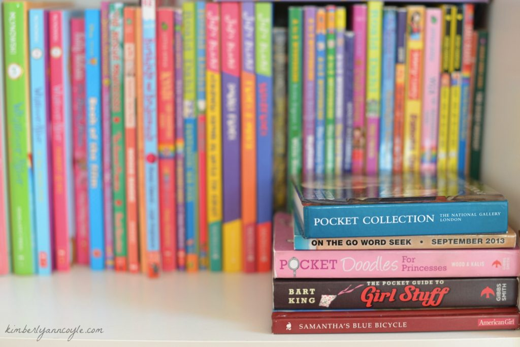 books via kimberlyanncoyle.com
