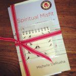 Spiritual Misfit: A book giveaway