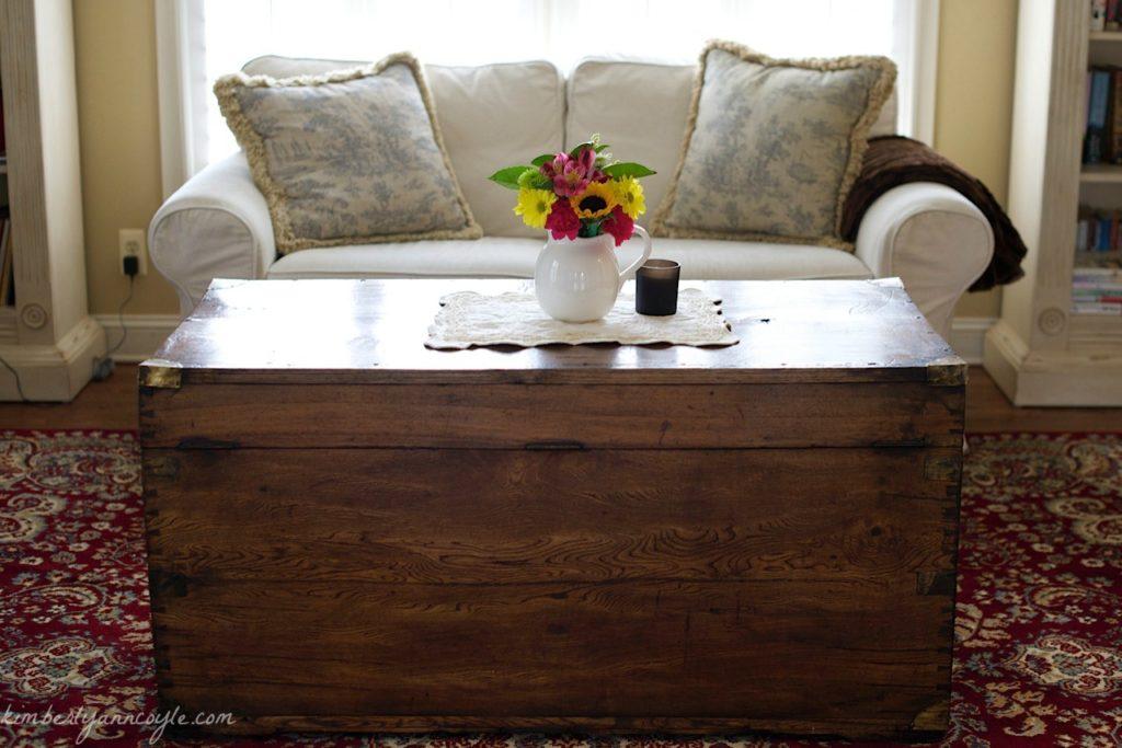antiques via kimberlyanncoyle.com