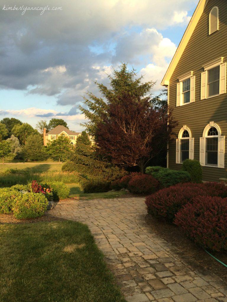home sweet home via kimberlyanncoyle.com