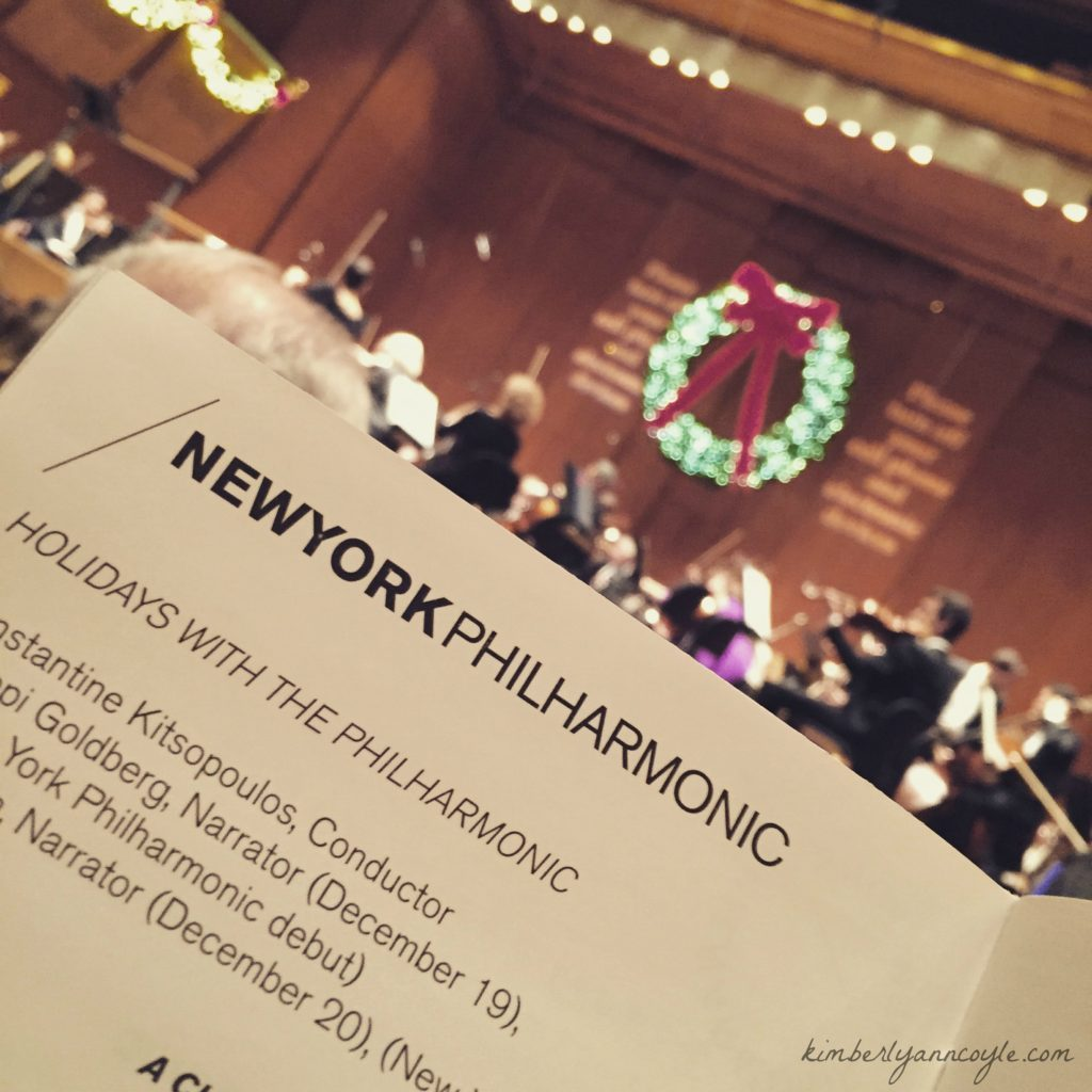 philharmonic via kimberlyanncoyle.com