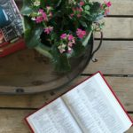 Hiding God's Word in Our Hearts: Scripture Memory Cards