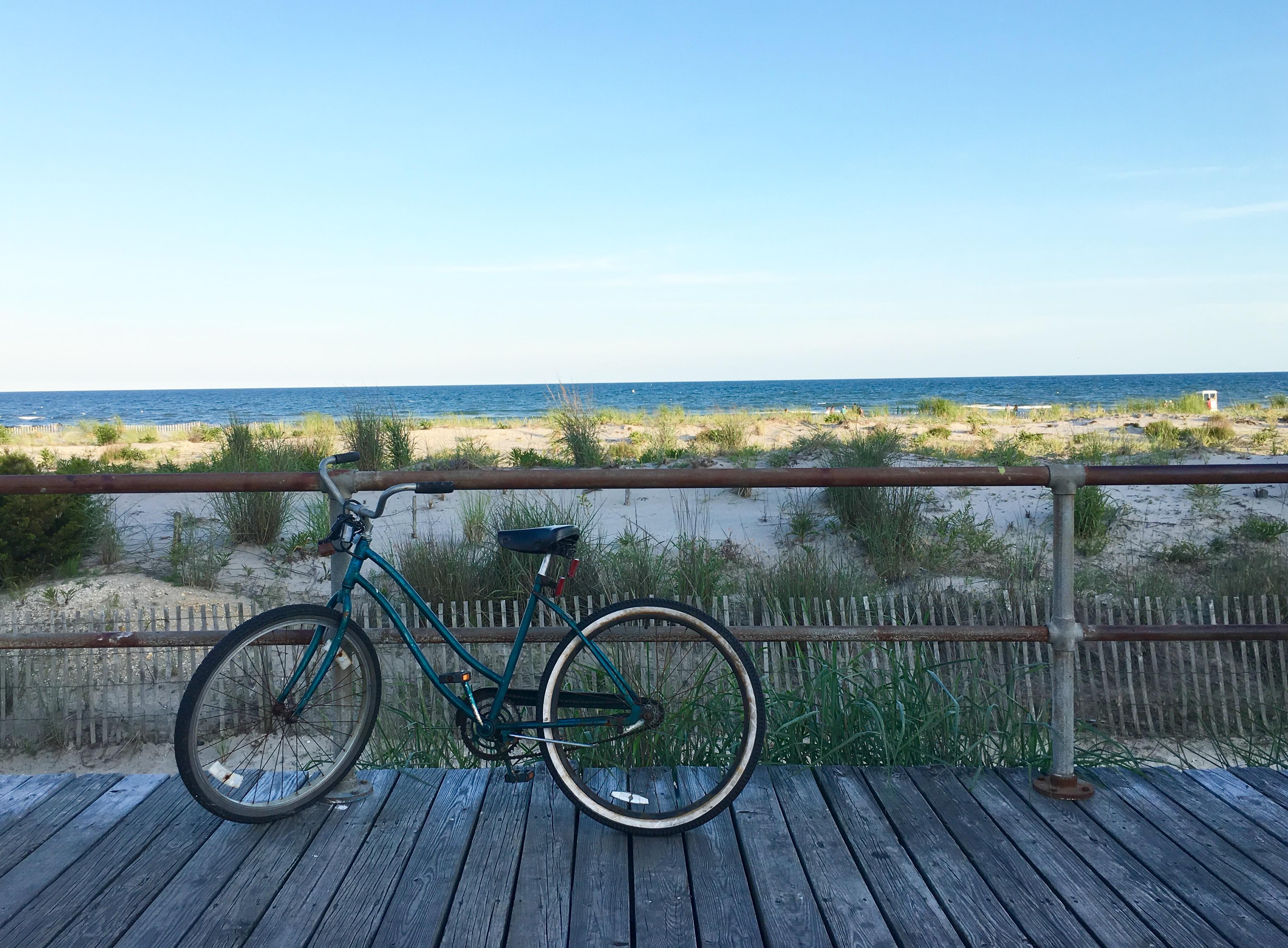 bikeandbeach