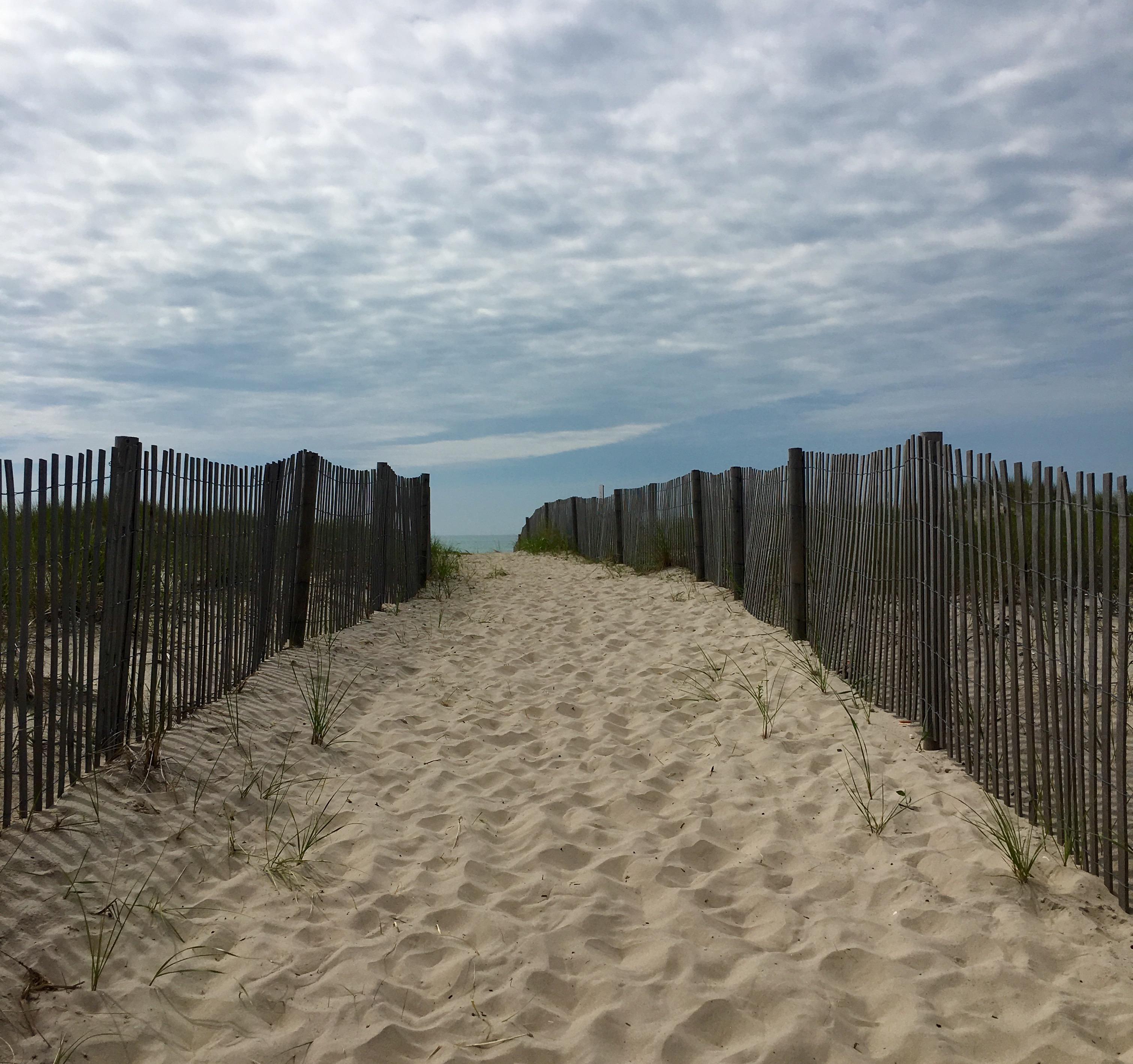sandpath
