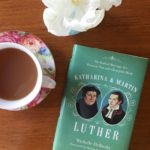 Katharina & Martin Luther: A Book Giveaway
